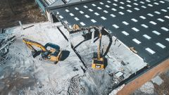 Når genanvendelse af byggematerialer gøres enkelt