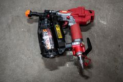 iTOOLS MAX højtryks-gipsskruepistol: Hurtig og træfsikker
