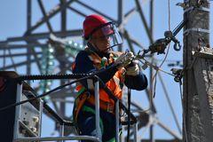 Undersøgelse: Hver femte elektriker ramt af stød inden for 6 måneder