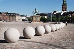 Christiansborg områdesikring vinder Dansk Landskabspris