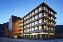 CREE Denmark står bag nyt bæredygtigt træhøjhus i hovedstaden