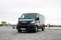 Ny Iveco Daily MY19 med masser af udstyr og bedre brændstof- og vedligeholdelsesøkonomi