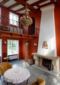 Restaurering af Lindenborg Slot - En rejse ind en svunden tid
