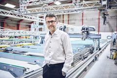 Robotteknologi skaber højere produktivitet og nye arbejdspladser hos Scandi Byg