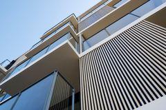 Facadeløsningen Woodfac fra Nordisk Profil A/S indhøstede arkitekturpris