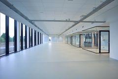 Laboratorie-byggeri skal fremtidssikres, så det løbende kan tilpasses udviklingen