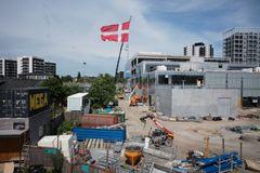 Rejsegilde for Arkitektskolen Aarhus fejret på coronamanér