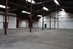Lager- og kontor ejendom udbydes til Femern- og Storstrømsentreprenører