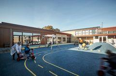 Zeni og RUM forvandlede folkeskole i Kruså til specialtilbud