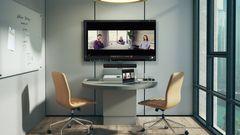 Intelligent video skal engagere medarbejderne på fremtidens møder