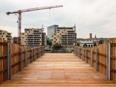 FSC præsenterer træcertificering til byggefirmaer og modulproducenter