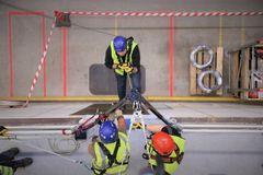 ICM Safety vil skabe partnerskaber med fokus på sikkerhed