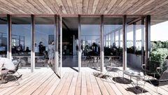 Grønne faciliteter til fremtidens bæredygtige affaldsindsamling i København