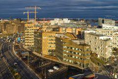 Holscher Nordberg formede CPH Highline efter stjernerne