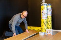 RADON: Dansk opfindelse nedbringer radon nemt, billigt og effektivt