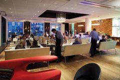 Restauranter bekæmper støjproblemer som aldrig før