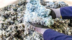 Tarkett lancerer indsamlingsprogram til genanvendelse af tæppefliser