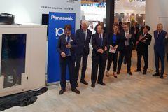 Panasonic og Systemair indgår nyt partnerskab med fokus på miljørigtige løsninger