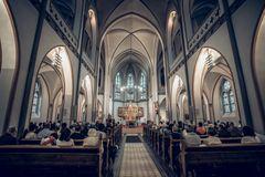 Gaihede: Kirker skal også holdes ved lige
