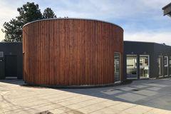 Beskeden investering resulterede i to nye vuggestuer i Brøndby