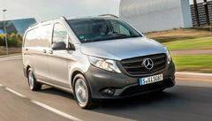 Bygge- & Anlægsavisen tester: Mercedes Vito 114 cdi