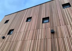 Sådan kan du bygge en mere klimavenlig terrasse