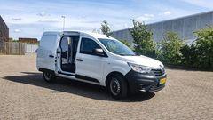 Test: Handy Renault Express med frisk motor