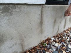 Byg-Erfa: Forebyg revner i sokkelpuds på letklinkerblokke