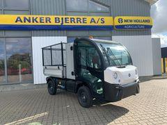 Anker Bjerre A/S tilbyder nu erhvervslejeaftaler på kompakte el-biler