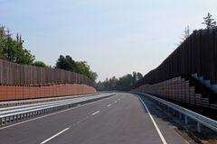 Saferoad Dalusio leverer hele pakken ved større vejarbejder
