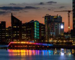 Københavnsk lysfestival beriger februar-aftenerne med flotte lysværker
