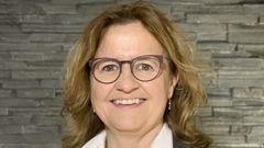 Christina Melvang er direktør for ny erhvervsklynge for byggeri og anlæg