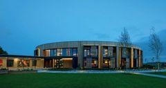 Dissing+Weitling Architecture: Ecco Hotel - Et fællesskab af komfort og design