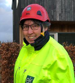 Færre lærlinge-ulykker hos Einar Kornerup: Arbejdsmiljøpris i spil