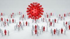 Fremtidens byggeri skal tage højde for en ny pandemi
