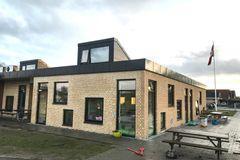 Sundt indeklima i børnehuset med Living Better fra Ventilationsvinduer