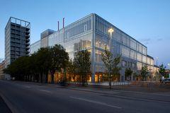 NEW AARCH: Nu kan Arkitektskolen Aarhus flytte ind