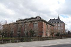 Erhvervsarkivet i Aarhus er klar til dom igen