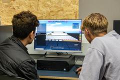 Videnscenter uddeler 100 gratis 3D-printere til faglærere