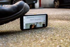 Test af den nye CAT S62 Pro smartphone: En ægte håndværkertelefon