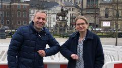 Katinka Hauxner er ny byudviklingschef i A. Enggaard