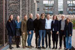 Lundgaard & Tranberg udvider partnergruppen med ti nye partnere