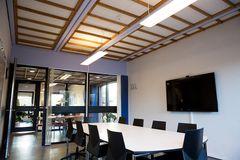 Bæredygtigt belysning til Svendborg Kommunes administrationsbygning