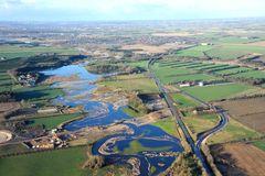 Holstebro skal sikres mod oversvømmelser