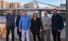 RUM køber arkitektfirmaet Friborg+Lassen