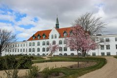 Ny retspsykiatri i Esbjerg var en udfordring for DAN-doors