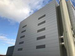 Paroc Delign koncept: Smukke bygninger med horisontale linjer