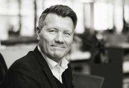 Jesper Brøndum er ny direktør i A. Enggaard