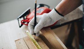 Find materialer til dit næste byggeprojekt