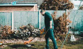 Hvorfor bruge så meget tid på at slå græs?